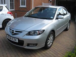 2008 Mazda 3 Takara Rare 4 door  For Sale