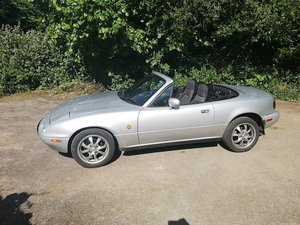 1993 mazda mk1 eunos automatic For Sale