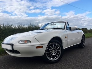 Beautiful 1995 1.8i MX5 MK1 Convertible For Sale