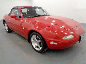 1994 Mazda MX-5 1.8 For Sale by Auction