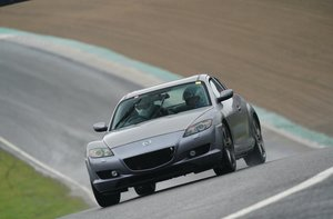 2005 Mazda RX8 So much more fun than an MX5