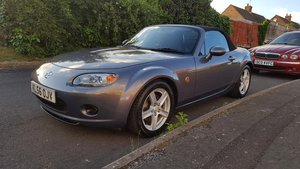 2006 Mazda MX-5, Stunning low milage car