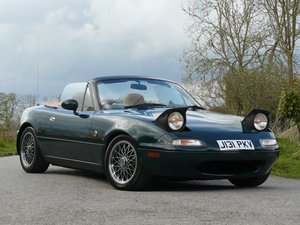 1991 Mazda MX5 Limited Edition 131/250  - Exceptional . For Sale