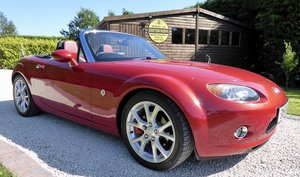2005 Mazda MX5 Launch Edition For Sale