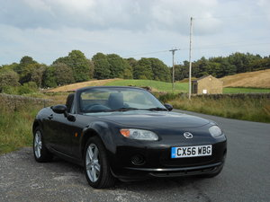 2006 Mazda MX-5 2.0i Roadster 2 Owners from New SOLD