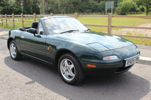 1997 Mazda MX5 Series 1 NA LTD Edition Monza SUPERB For Sale