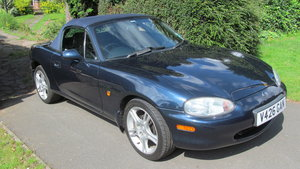1999 FUN IN THE SUN - SUPERB LOW MILEAGE 1 PREVIOUS KEEPER  SOLD