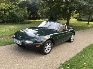 1991 Mazda Eunos. New car forces sale.