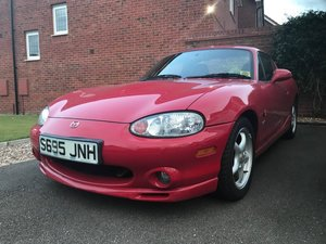 1999 Mazda MX5 1.8 SPORT - LIMITED EDITION - 1 of 300 For Sale