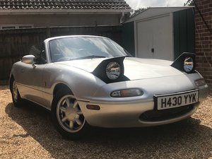 1991 MX5 MK1 BBR For Sale