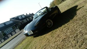 1999 MX-5 RS MK II For Sale