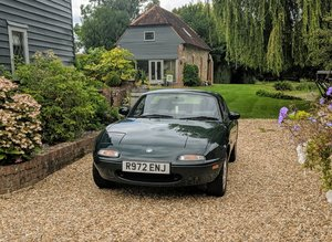 1997 Mazda MX5 Mk1 Monza 20,000 MILES! Perfect. For Sale