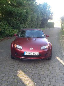 2007 MX5 - Very Low Mileage 37,272