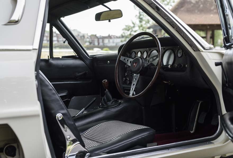 1967 Mazda Cosmo Sport Series I Coupé (RHD)  For Sale (picture 17 of 24)