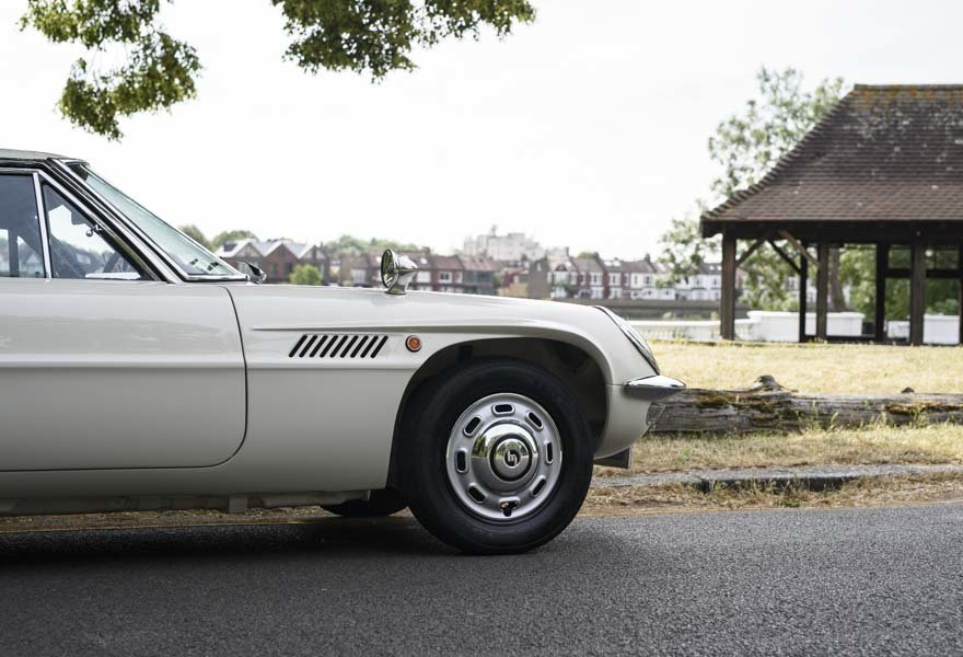 1967 Mazda Cosmo Sport Series I Coupé (RHD)  For Sale (picture 18 of 24)
