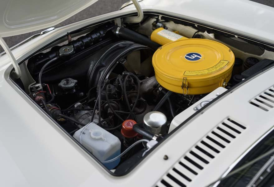 1967 Mazda Cosmo Sport Series I Coupé (RHD)  For Sale (picture 22 of 24)