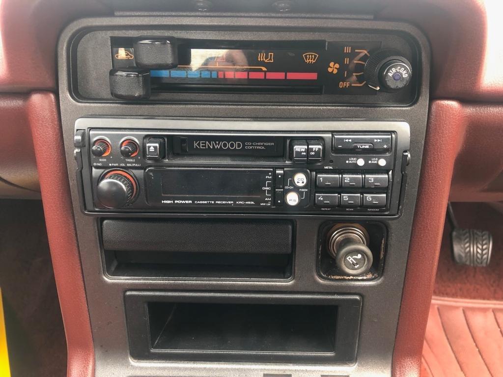 1985 Mazda RX7 Very Rare SOLD (picture 3 of 6)