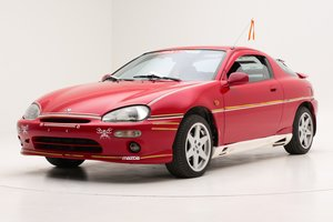 Mazda MX-3 V6 1993 For Sale by Auction