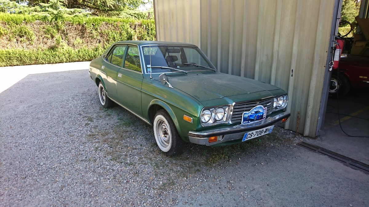 1976 mazda 929 For Sale (picture 1 of 5)
