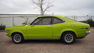 1972 Mazda RX-3 4-Speed For Sale