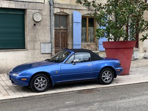 1994 Mazda MX5 IS 1800cc special edition