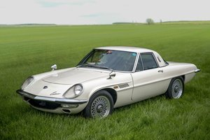 1970 Mazda Cosmo Sport Série 2