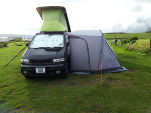 1995 Mazda Bongo Campervan  For Sale