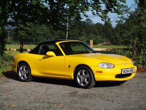 2000 MX-5 MK2 Califonia For Sale
