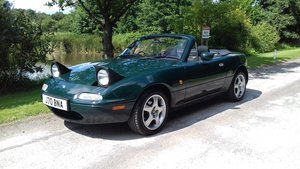 1997 MAZDA MX-5 MK1 ~ 'Limited Edition' MONZA ~ SUPERB !!!   For Sale