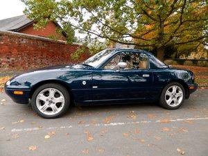 1996 Mazda Mx5 Gleneagles For Sale