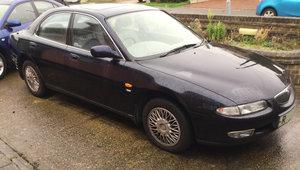 1997 Mazda 6 Restoration Project or Car for Spares