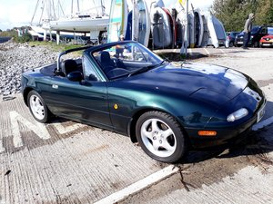 1996 Mazda MX5 Mk1 Eunos VR Ltd (Combination B) For Sale
