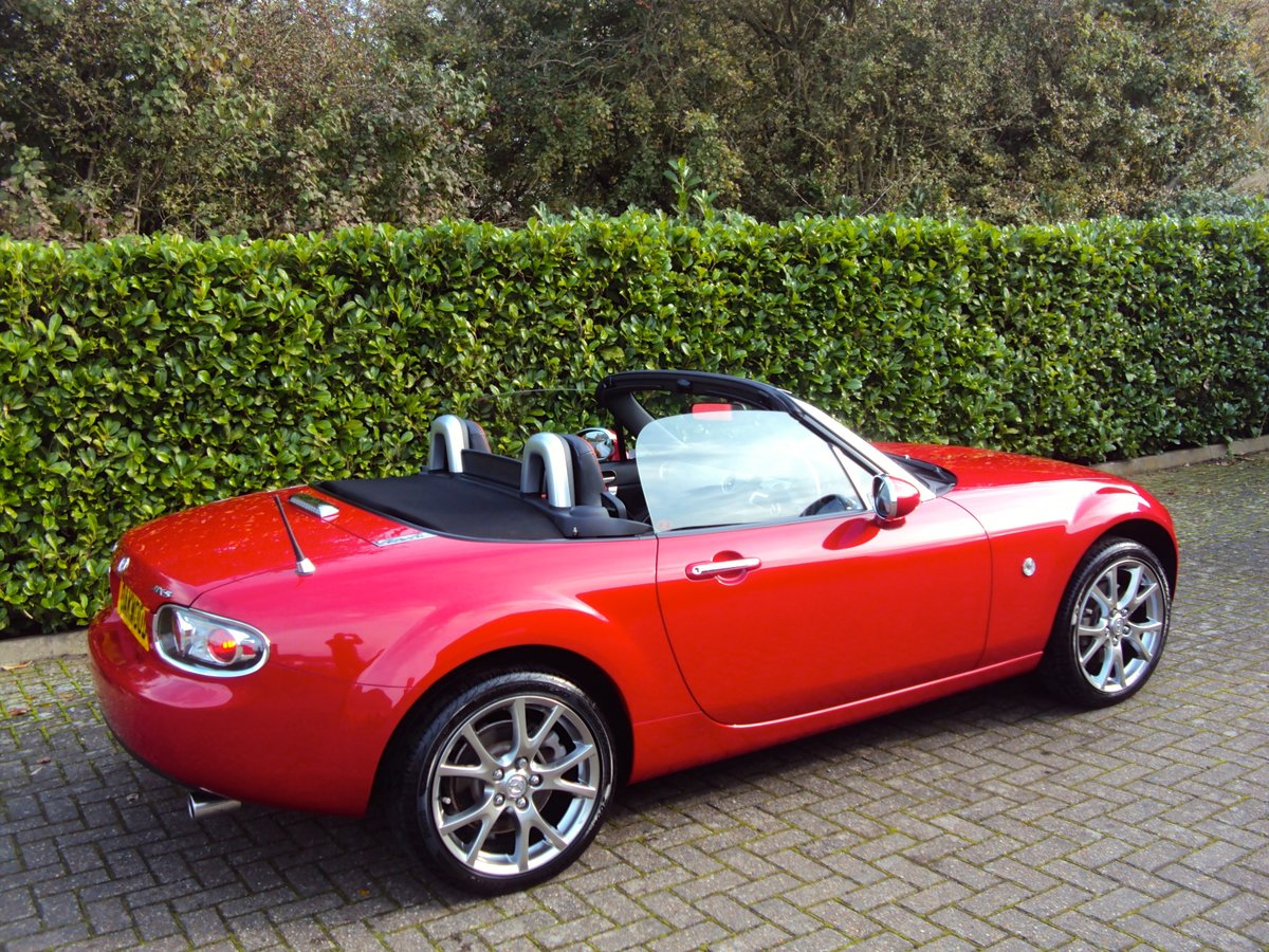 2005 An EXCEPTIONAL MX-5 LAUNCH EDITION **NOW SOLD** For Sale (picture 2 of 6)