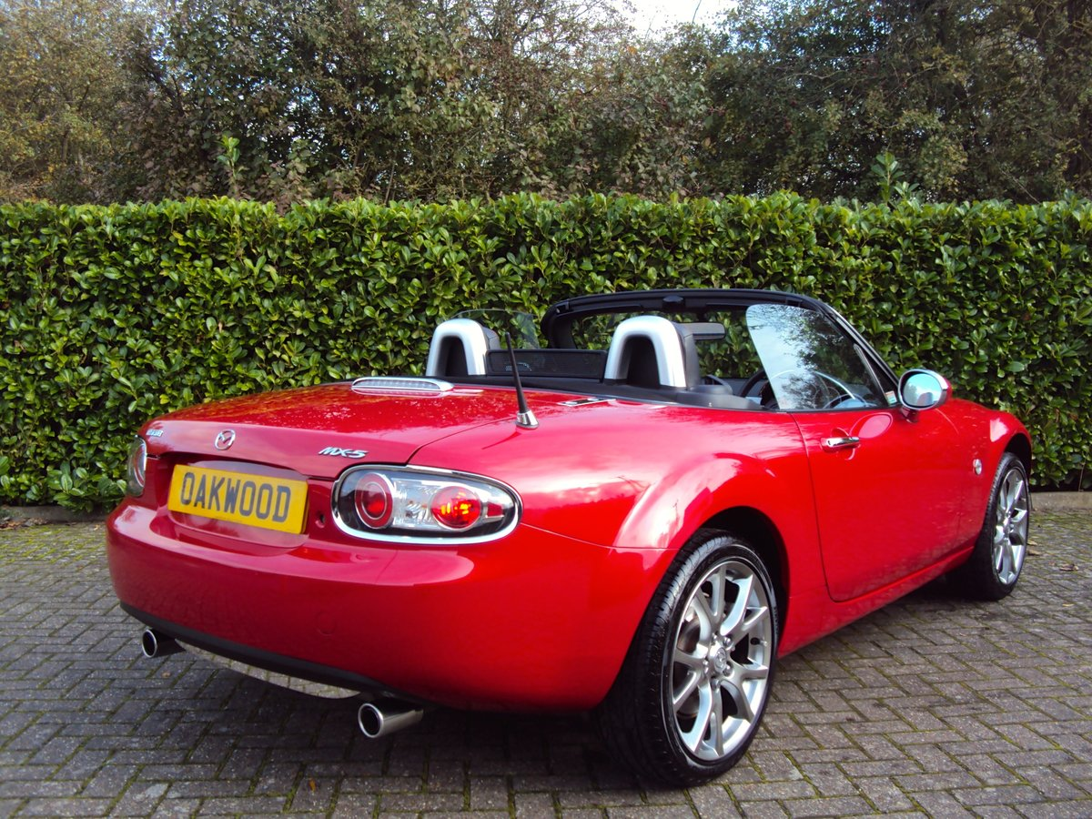 2005 An EXCEPTIONAL MX-5 LAUNCH EDITION **NOW SOLD** For Sale (picture 3 of 6)
