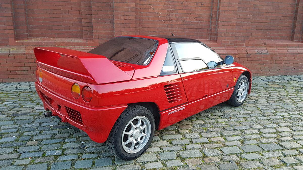 1994 MAZDA AZ1 MAZDASPEED VERSION  AUTOZAM AZ1 JDM For Sale (picture 2 of 6)