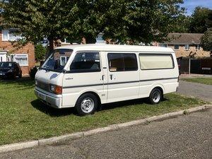 1997 Mazda Bongo Camper Bus Van