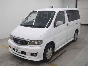 2002 MAZDA BONGO FRIENDEE 2.0 RSV AERO 8 SEATER CAMPER DAY VAN *  For Sale