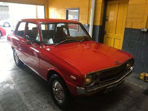 1974 Mazda 1000 For Sale by Auction