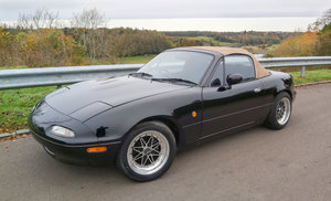 1992 Mazda MX5 Fresh Japanese Import Rust Free