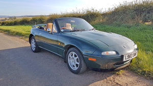 1994 Low Miles - 1 Owner - New Soft Top