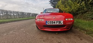 1989 Early 89 mk1 mx5 1.6 manual