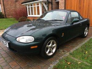 1999 Mazda MX5 SE
