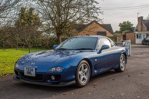 1999 Mazda RX-7 Type RB-S For Sale