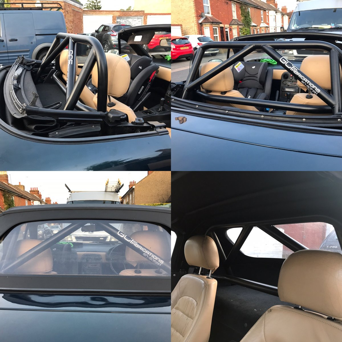 1996 MX5 Gleneagles 1.8 Beautiful car with full MOT For Sale (picture 2 of 6)