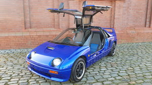 1992 MAZDA AZ1 RARE INVESTABLE MODERN CLASSIC AUTOZAM AZ1 JDM For Sale