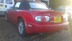 1991 MX5 mk1 For Sale