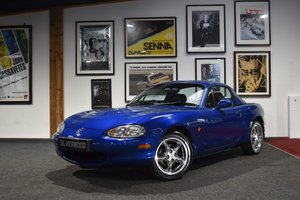 1999 Mazda MX-5 10TH ANNIVERSARY