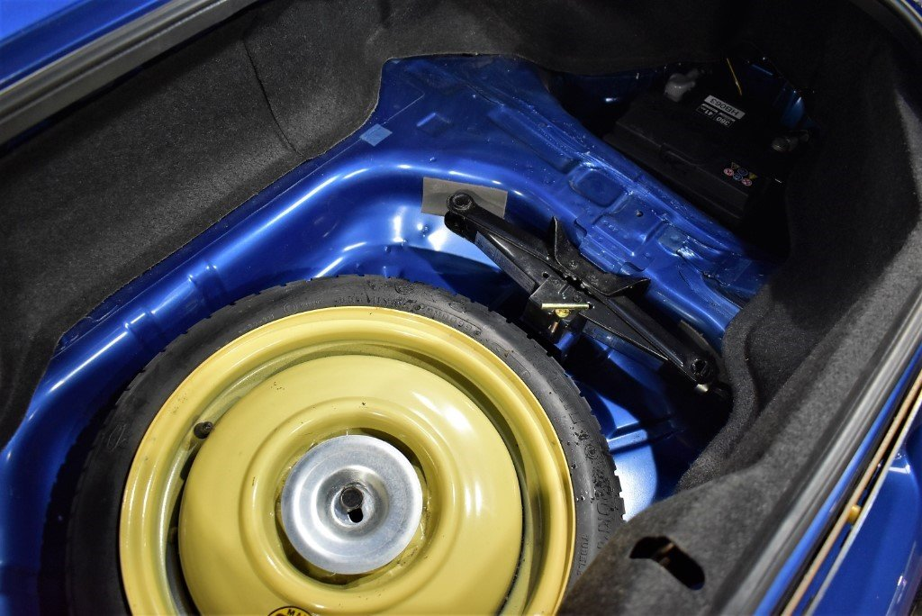 1999 Mazda MX-5 10TH ANNIVERSARY For Sale (picture 6 of 6)