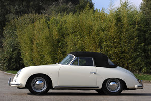 Picture of 1962 WANTED - PORSCHE 356 A B C