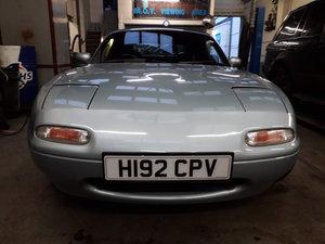1990 Mazda MX5 BBR Turbo